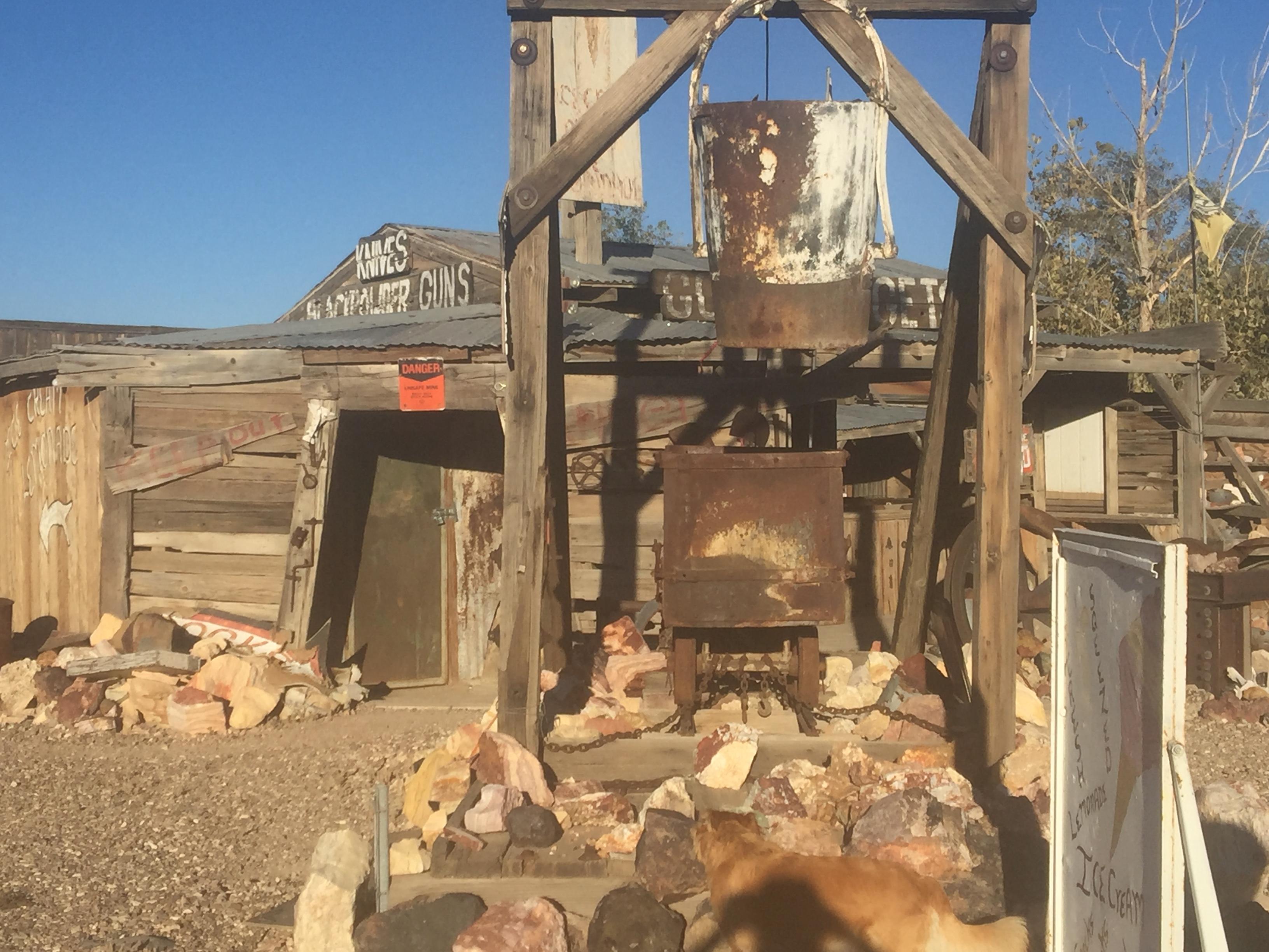 Woodburn Nevada